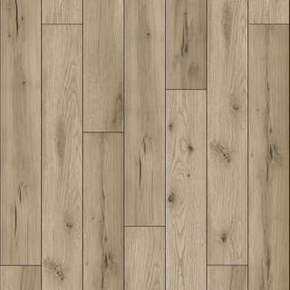 SPC Flooring 1220*228*3.5-7.0mm (customized)TC-563-1-5