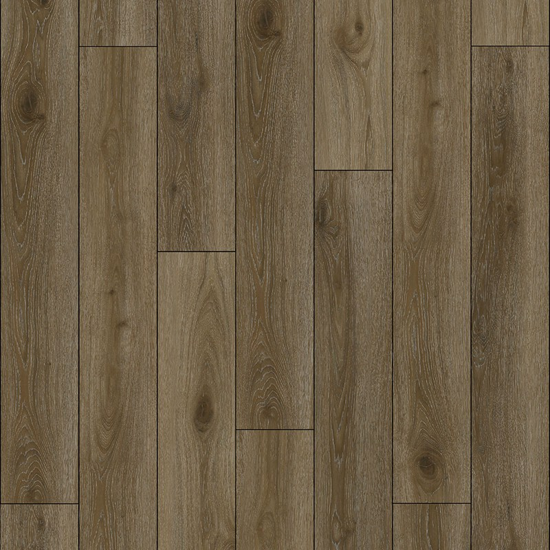 SPC Flooring 1220*228*3.5-7.0mm (customized)TC-544-1-4