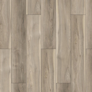 Oak SPC Flooring 4.35/0.55mm/6/0.5mm*1mm IXPE Pad*Unilin Click For UK Market LM8053-001