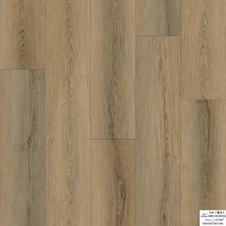 SPC Flooring 1220*180*4.0/5.0mm(customized)(CDW191221EL)