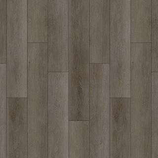 "SPC Flooring 9""*48""(1220*228mm)*3.5-7.0mm(Size Customized)CDW-739XL(B)"