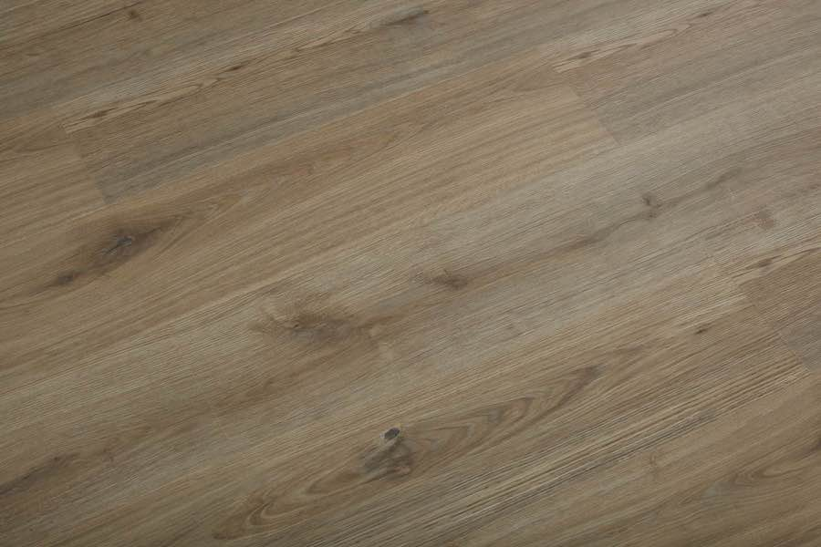 Wood Embossed Surface 1219*199*12mm Laminate Flooring (LM711)