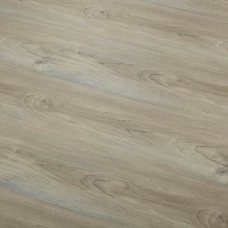 Wood Embossed Surface 1219*199*12mm Laminate Flooring (LM716)