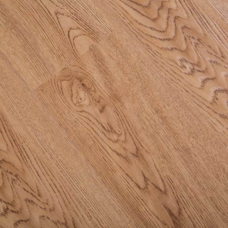 Hand Scraped Surface 1219*199*12mm Laminate Flooring (LA872)