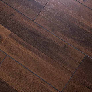 Deep Embossed Surface 1217*196*12mm Laminate Flooring (LN986)