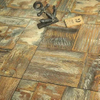 Parquet 600*600*12mm Laminate Flooring (F832)
