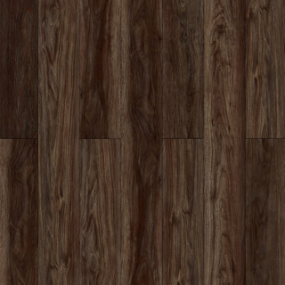 SPC Flooring 1220*180*3.5-7.0mm(customized)ZBWALNUT-8