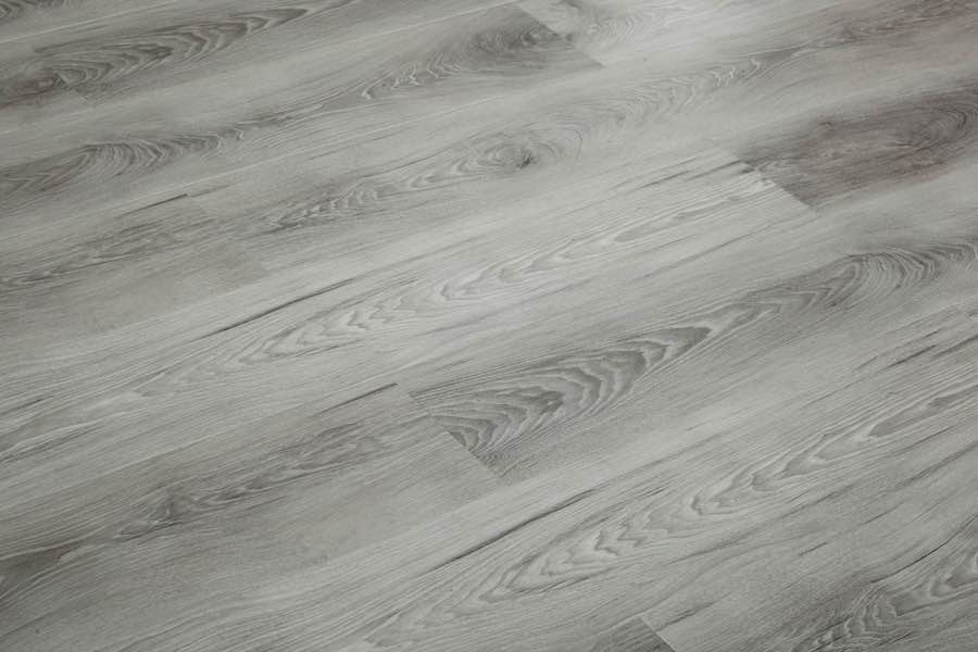 Wood Embossed Surface 1219*199*12mm Laminate Flooring (LM714)
