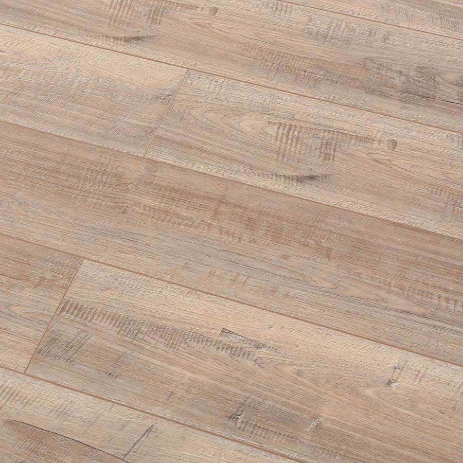Crystal Surface 1217*196*12mm Laminate Flooring (LF7007)