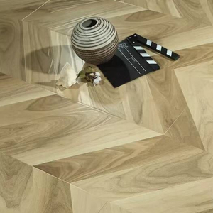 Chevron 1218*301*12mm Laminate Flooring (FL920)